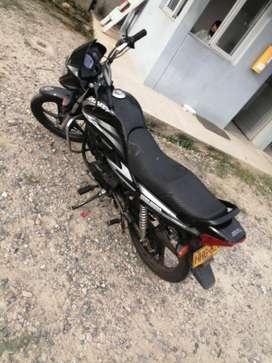 Vendo Moto Honda Splendor