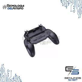 Gatillos Soporte Joystick Boton Pubg Game Celular W11+