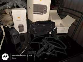 Vendo accesorios de dron Dji spark
