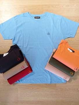 Camisas Basicas