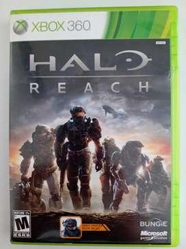Halo Reach Nuevo y regalo Adventure