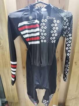 Unifomes de ciclismo personalizados