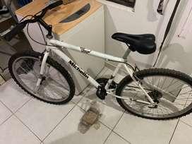 Bicicleta Michellin en buen estado