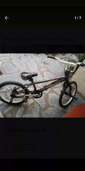 Bici bmx mongoose usa