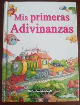 Vendo hermoso cuento para niños y niñas