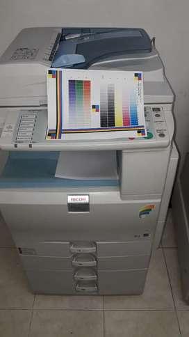Reparacion y mantenimiento de fotocopiadoras