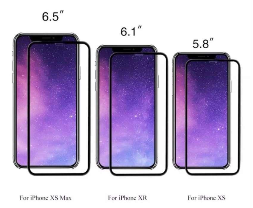 Mica 5D 6D 11D  iPhone X/ XR/ XS Max/ iPhone 11/ 11 Pro/ 11 Pro Max/ iPhone 7/8 iPhone 7/8 Plus/ iPhone 6 0