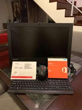 Pc Todo en Uno Lenovo V310z