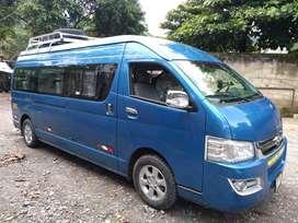 venta de mini buss joylong