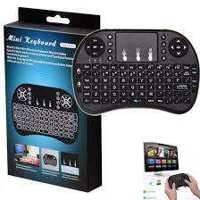 Controles para smart tv