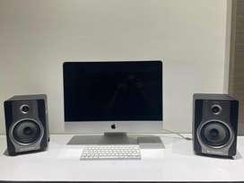 Monitores para estudio M-audio BX5
