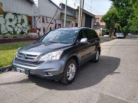 Honda Crv 2012 Nafta