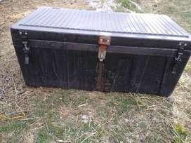Cajón de herramientas para camioneta