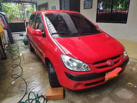 Hermoso Hyundai Getz 1400