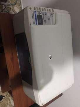 Impresora all in one