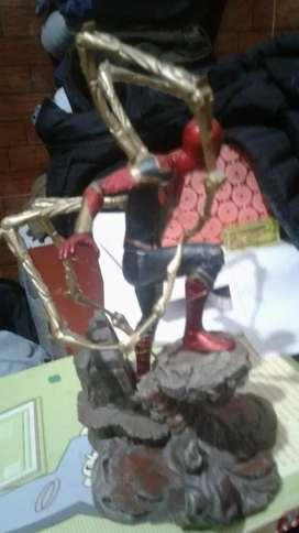 Spider-Man de colecci on