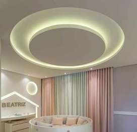 Drywall Arquitectonico
