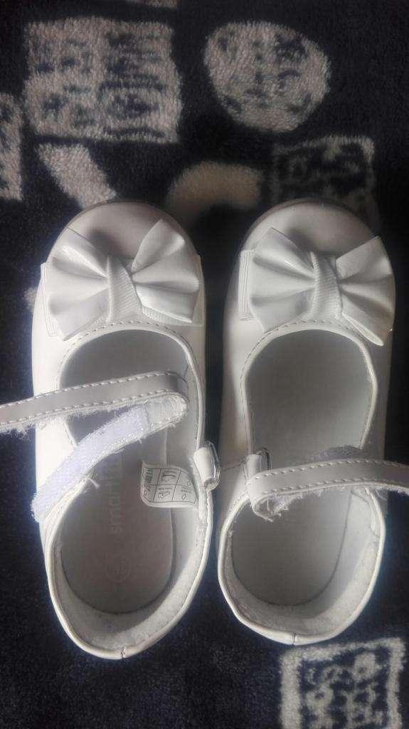 hermosos zapatos de Niña 0