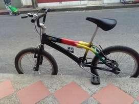 Bicicleta Bonita Buen Estado