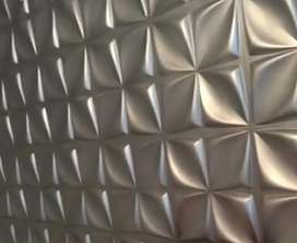 Cielo Raso Pvc Drywall Yeso Carton Bambu