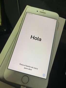 IPHONE 7 32 GB SILVER - USADO