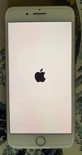 Vendo Iphone 7 plus - Rose