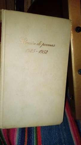Seleccion de Poemas 1925/1952