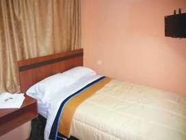Hospedaje, habitaciones x dia desde 5 usd, sur hotel
