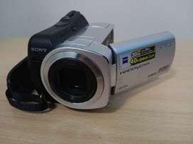 Videocámara Sony DCR-SR45 30GB Handycam