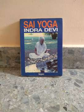 Sai  yoga Indra devi