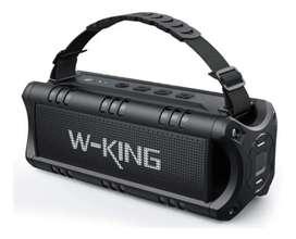 parlante W-King d8 30w