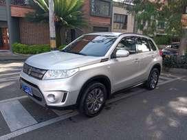 Suzuki grand vitara 2019 4x4