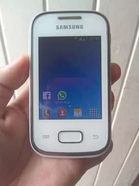 Samsung pocket en movistar