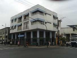 Edificio en venta /Centro, Sur /Esmeraldas y Portete