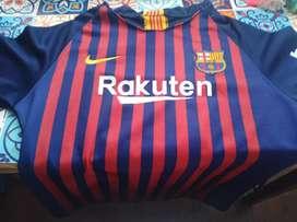 Camiseta del Barcelona 18/19