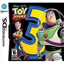 LIQUIDACIÓN Disney Pixar Toy Story 3. NINTENDO DS. OFERTA.