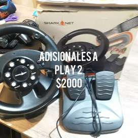 Play 2 Excelente Estado !!