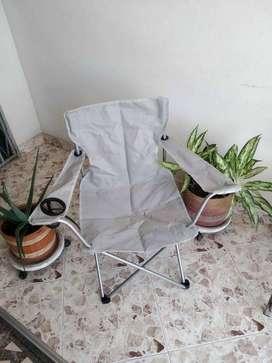 Silla plegable camping NEGOCIABLE