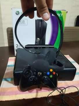 Xbox 360 con Accesorios originales