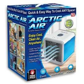 Arctic Air Ultra 2x Enfriador De Aire Ventilador