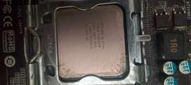 board + procesador