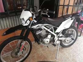 Vendo moto Klx 150