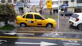 Vendo Taxi corsa