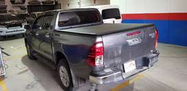 ORIGINAL lona Marítima flash cover tapa carga Pick Up doble cabina 4x4 Accesorios GT BT50 NP300 ALASKAN DMAX L200 HILUX