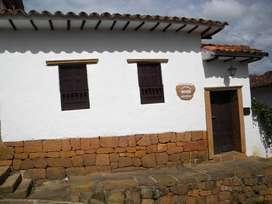 Venta Casa Amoblada