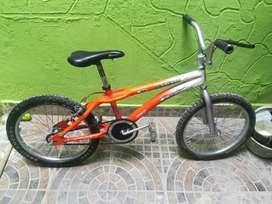 baratisima bicicleta