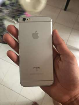 Iphone 6s 16gb en perfecto estado huella funciomal