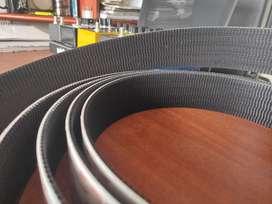 Velcro pedales Dual lock 3M (tecnología power grip) (1 metro)