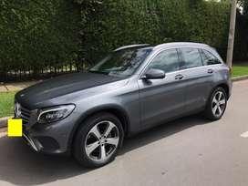 Mercedes Benz GLC 220d mejor que nueva