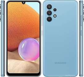 Celular Samsung Galaxy A32 128GB 4Ram 64mp  Factura Legal